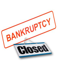 Bankruptcy Auctions
